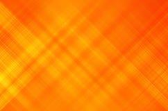 橙色背景 图库摄影