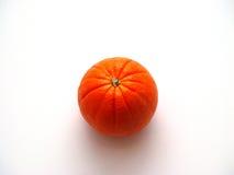 橙色选拔 库存照片