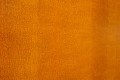 橙色颜色背景 库存照片