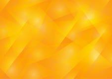 橙色颜色背景 免版税库存图片