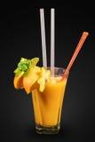橙色鸡尾酒 免版税库存照片