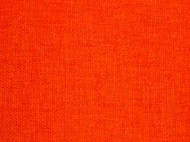 橙色织品 免版税库存图片