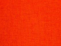 橙色织品 库存图片