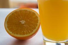 橙色 免版税库存图片