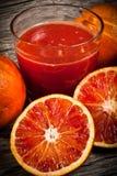 橙色tarot 图库摄影