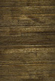 橡木墙壁 免版税库存照片
