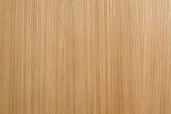 橡木表面饰板纹理背景 图库摄影