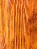 橡木被处理的纹理 免版税图库摄影