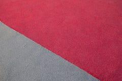 橡胶地板纹理 向量例证