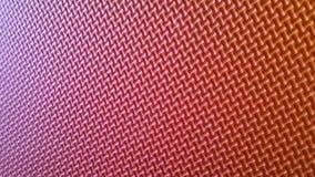 橡胶席子的表面 免版税库存图片