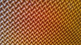 橡胶席子表面 免版税库存图片