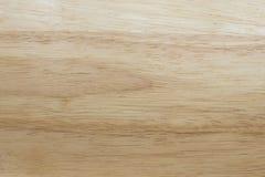 橡胶木头纹理  图库摄影