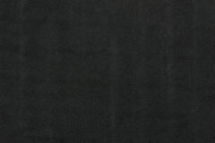 黑橡胶泡沫纹理 免版税库存图片