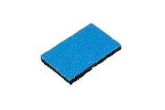 橡胶赛场的聚氨酯丙烯酸酯的地板 图库摄影