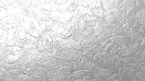 欢乐和典雅的设计的七高八低的银色纹理 向量例证