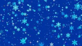 欢乐生气蓬勃的圣诞节背景 影视素材