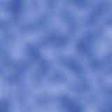 欢乐背景的色的箔光栅纹理 蓝色箔样式瓦片 免版税库存照片