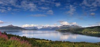 欢迎的挪威 免版税库存图片
