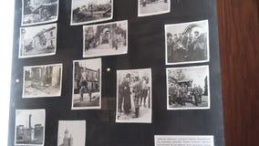欣德勒的工厂博物馆在克拉科夫 免版税库存照片