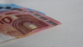 欧元注意反映 股票视频