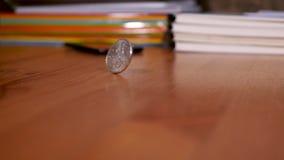 20欧元银色纪念硬币西班牙2010年-国际足球联合会世界杯 股票录像