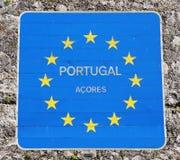 欧共体 免版税库存图片