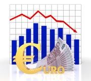 欧洲图形 免版税库存照片