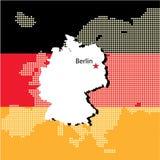 欧洲德国 免版税库存照片