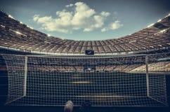 欧洲联赛冠军杯决赛2018年 库存照片