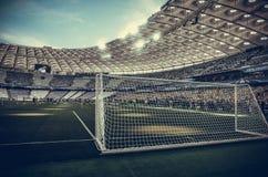 欧洲联赛冠军杯决赛2018年 免版税库存照片
