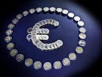 欧盟 免版税库存图片