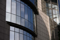 欧议会 免版税图库摄影