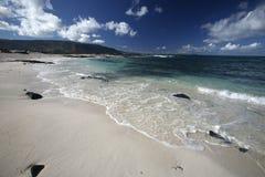 欧洲加那利群岛兰萨罗特岛 免版税库存照片