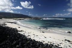 欧洲加那利群岛兰萨罗特岛 库存照片