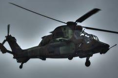 欧洲直升机公司老虎 免版税库存图片