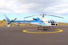 欧洲直升机公司B3 免版税图库摄影