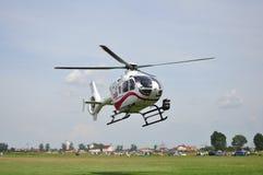 欧洲直升机公司EC-130 库存图片