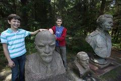 欧洲立陶宛 库存照片