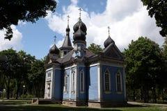 欧洲立陶宛 库存图片