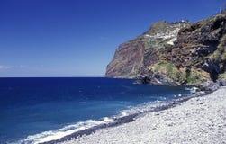 欧洲葡萄牙马德拉岛丰沙尔CAMARA DE罗伯斯 库存图片