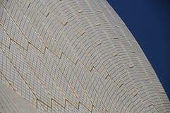 歌剧悉尼 库存图片