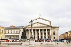 歌剧院 库存图片