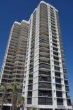 歌手海岛的,佛罗里达豪华公寓 库存图片