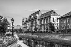 正义宫殿 免版税库存图片