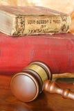 正义 免版税库存图片