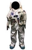 正式宇航员阿波罗11太空服 图库摄影