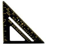 正方形t 免版税图库摄影