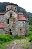 正统古老的教会 图库摄影