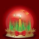 正统的圣诞节 免版税库存照片