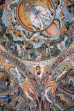 正统宗教艺术 免版税库存照片